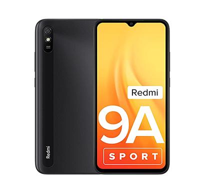 redmi 9a sport (2gb ram, 32gb storage) ,mix colour