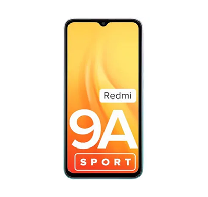 redmi 9a sport (3gb ram/ 32gb rom/ 6.53 inches), mix colour
