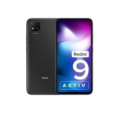 redmi 9 activ (4gb ram, 64gb rom, 6.53 inch) mix colour