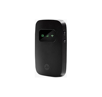 reliance jiofi 3 jmr540 wireless router (black)