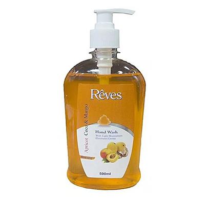 reves apricot coco & mango hand wash -500ml