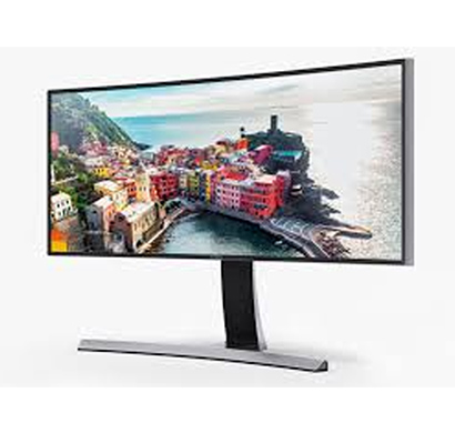 samsung (lc24f392fhw) curve 24 inch led monitor
