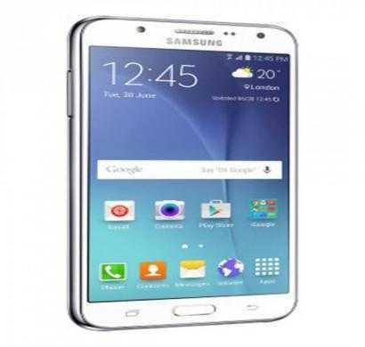 samsung galaxy j5 8 gb (white)