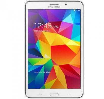 samsung galaxy tab 4 t231 tablet 8 gb (white)