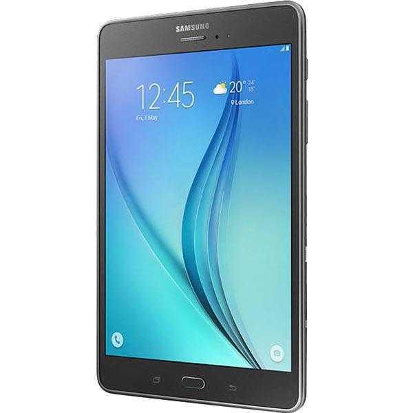 Samsung Galaxy Tab A 16 GB (Grey)