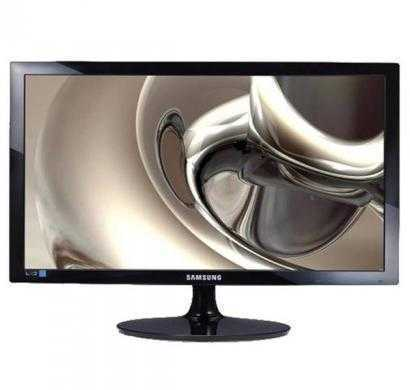 samsung ls19d300ny/xl 46.99 cm (18.5) led backlit lcd monitor