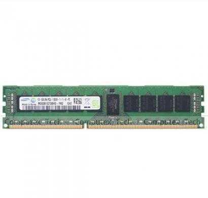samsung ram 8gb ddr3 10600 fsb ecc memory m393b1k70dh0- yko