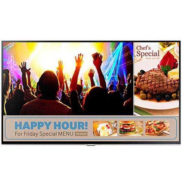 Samsung RM40D 101.6 cm (40) LED Commercial TV (Full HD)