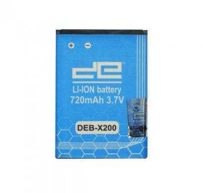 samsung x200 battery 720mah
