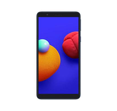 Samsung Galaxy M01 Core (1 GB RAM, 16 GB Storage) Mix Colour