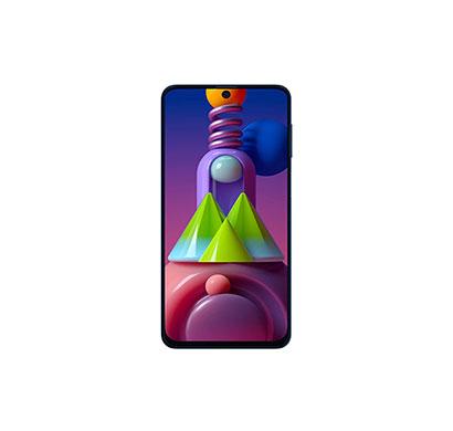 Samsung Galaxy M51 (6GB RAM/ 128GB Storage), Mix Colour