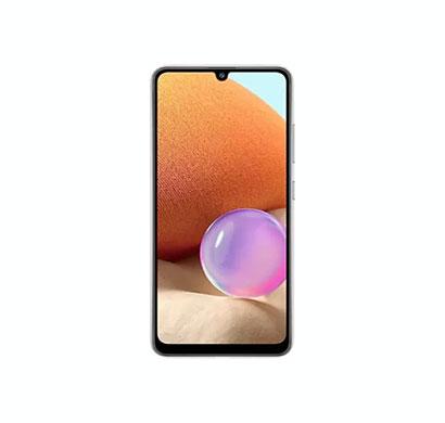 samsung galaxy a32 (6gb ram/ 128gb storage/ 6.4 inch), mix color