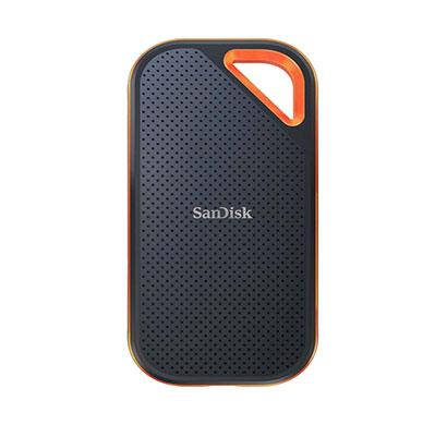 sandisk extreme pro portable ssd 2tb (sdssde80-2t00-g25)