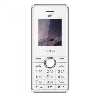 sansui z12 white silver