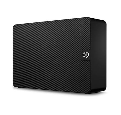 seagate expansion (stkp16000402) 16tb desktop portable external hdd, black