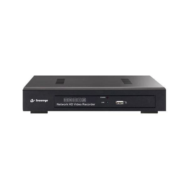 Secureye Star Series 4 Channel NVR SIP-1S-2HD-4
