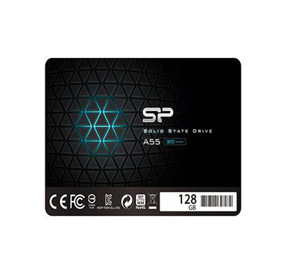 silicon power (sp128gbss3a55s25) a55 128gb sata3 ssd