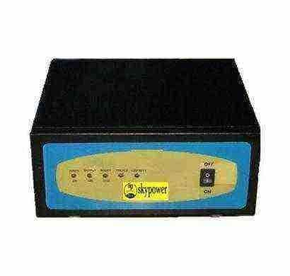 sky power solar inverter 100va 12v 10 amp