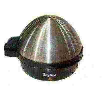 skyline vtl-6161 7 pieces egg boiler