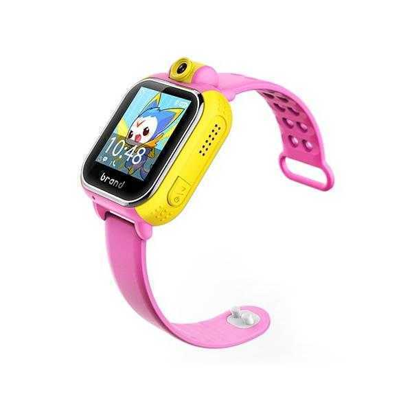 Smart GPS Tracking Watch Phone GT-04