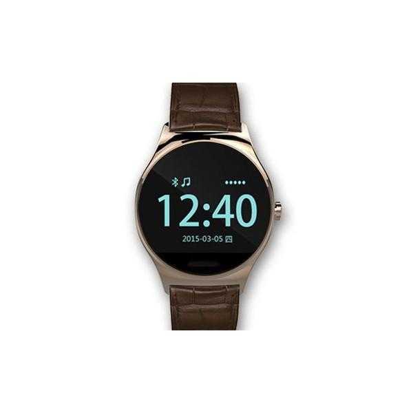 Smart Heart Rate Bluetooth Watch HW-02
