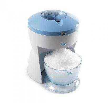 softel gola maker (ice shaver)