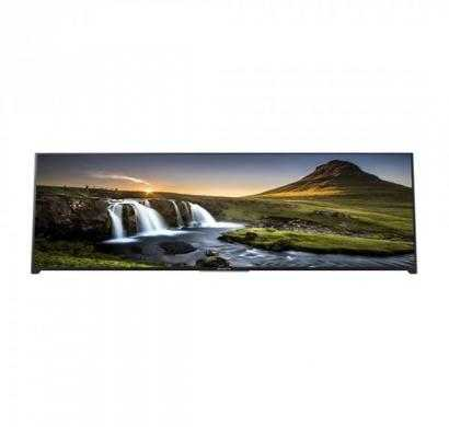 sony bravia kdl-43w950c 109.22 cm (43) android led tv (full hd)
