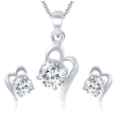 sukkhi jewellery for women pendant set