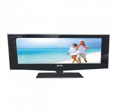 svl svl1602 40.64 cm (16) led tv (hd ready)