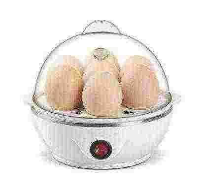 sword electric egg cooker/egg poacher/egg boiler