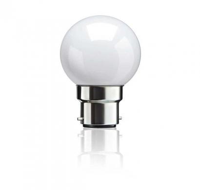 syska ssk-skc 0.5w white b22 led bulb