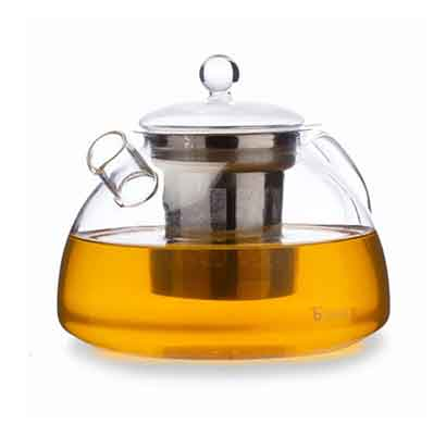 teabox harmony glass teapot (gptwk)