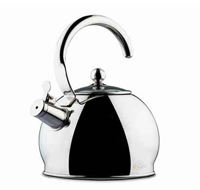 teabox camber stainless steel kettle (kkcs1)