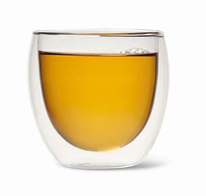 teabox valencia (bcup1) glass teacup
