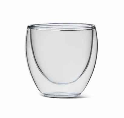 teabox minerva glass teacup (set of 4)