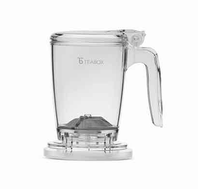 teabox classic tea maker (ditm1)