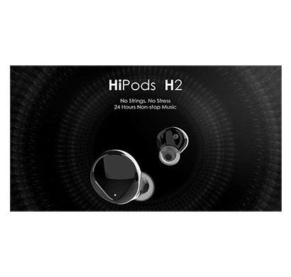 tecno hipods h2 wireless earbuds