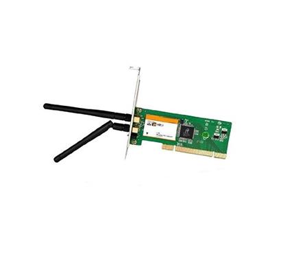 tenda te-w322p+ wireless n300 pci lan adapter