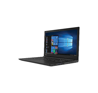 toshiba tecra c50-e laptop (intel core i3-8130u/ 8th-gen/ 4gb ram/ 1tb hdd/ windows 10 home/ 15.6 inch) 1 year warranty