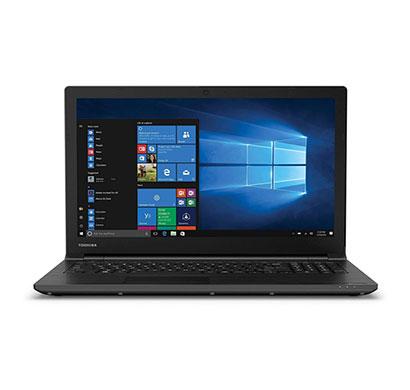 toshiba tecra c50-e laptop (intel core i3-8130u/ 8th-gen/ 4gb ram/ 1tb hdd/ dos/ 15.6 inch) 1 year warranty