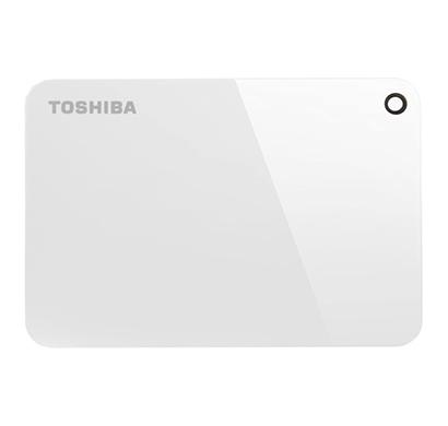 toshiba canvio advance (hdtc940aw3ca) 4 tb usb 3.0 portable external hard drive