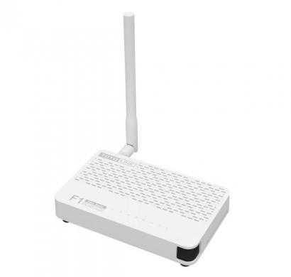 toto link f1 150mbps fiber router