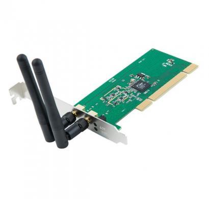 toto link n300pe 300m wifi pci-e adapter