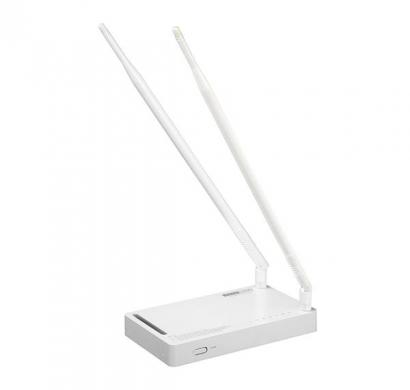 totolink n300rh 300mbps high power 11dbi antennas router