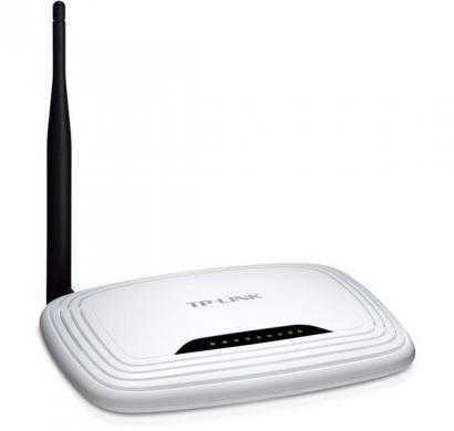 tp-link tl-wr740n wireless router