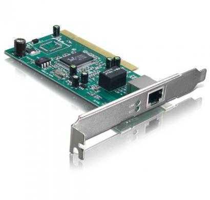 trendnet teg-pcitxr - gigabit pci adapter