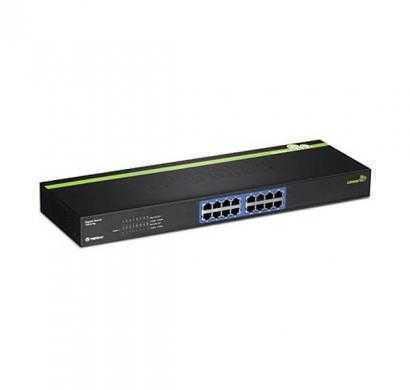 trendnet teg-s16g-16-port gigabit greennet switch