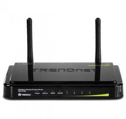 trendnet tew-731br-n300 wireless home router