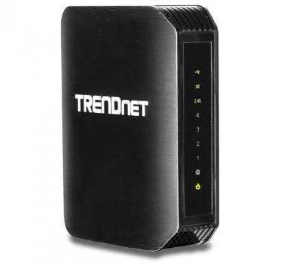 trendnet tew-811dru - ac1200 dual band wireless ac router