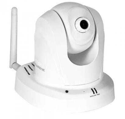 trendnet tv-ip851wc-wireless n pan-tilt-zoom cloud camera